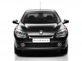 Ver foto 13 de Renault Fluence 2009