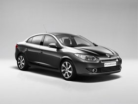 Ver foto 17 de Renault Fluence 2009