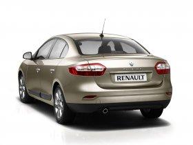 Ver foto 10 de Renault Fluence 2009