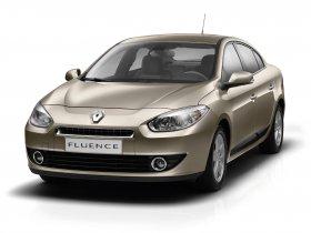 Ver foto 9 de Renault Fluence 2009