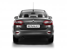 Ver foto 6 de Renault Fluence 2009