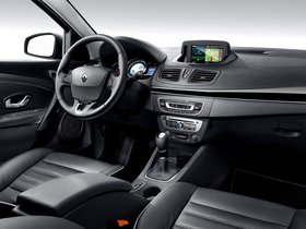 Ver foto 7 de Renault Fluence 2013