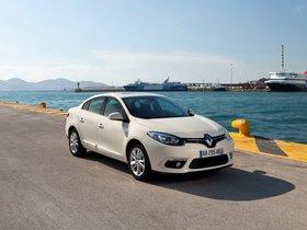 Ver foto 6 de Renault Fluence 2013