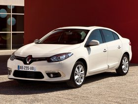 Fotos de Renault Fluence 2013