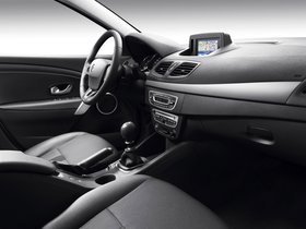 Ver foto 3 de Renault Fluence Black Edition 2012