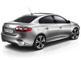 Ver foto 2 de Renault Fluence Black Edition 2012