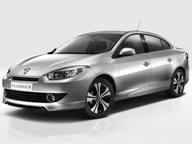 Fotos de Renault Fluence Black Edition 2012