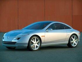 Ver foto 20 de Renault Fluence Concept 2004
