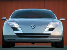 Ver foto 18 de Renault Fluence Concept 2004