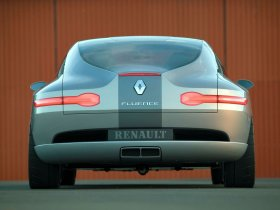 Ver foto 17 de Renault Fluence Concept 2004