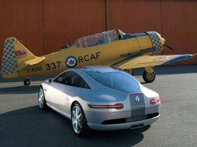 Ver foto 15 de Renault Fluence Concept 2004