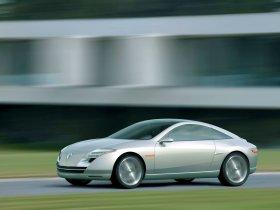 Ver foto 14 de Renault Fluence Concept 2004