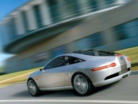 Ver foto 13 de Renault Fluence Concept 2004