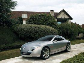 Ver foto 12 de Renault Fluence Concept 2004