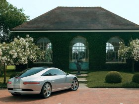 Ver foto 11 de Renault Fluence Concept 2004