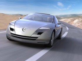 Ver foto 28 de Renault Fluence Concept 2004