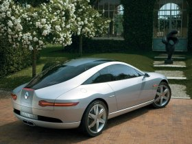 Ver foto 10 de Renault Fluence Concept 2004