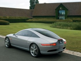 Ver foto 9 de Renault Fluence Concept 2004