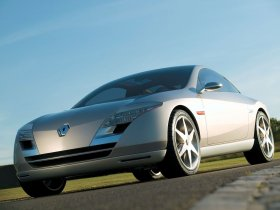 Ver foto 8 de Renault Fluence Concept 2004