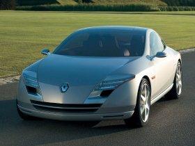 Ver foto 7 de Renault Fluence Concept 2004
