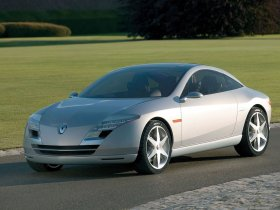 Ver foto 5 de Renault Fluence Concept 2004