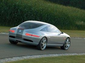 Ver foto 4 de Renault Fluence Concept 2004