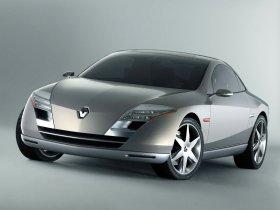 Ver foto 2 de Renault Fluence Concept 2004