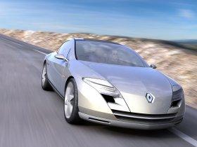Ver foto 26 de Renault Fluence Concept 2004