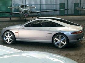 Ver foto 25 de Renault Fluence Concept 2004