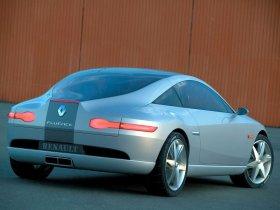 Ver foto 21 de Renault Fluence Concept 2004
