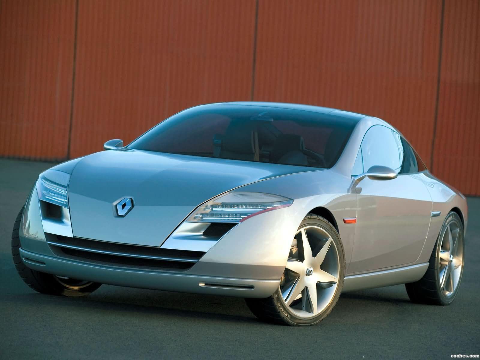 Foto 21 de Renault Fluence Concept 2004