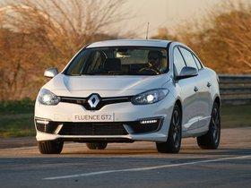 Ver foto 8 de Renault Fluence GT  2015