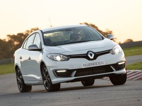 Fotos de Renault Fluence