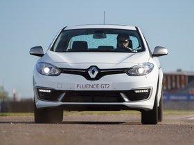 Ver foto 13 de Renault Fluence GT  2015