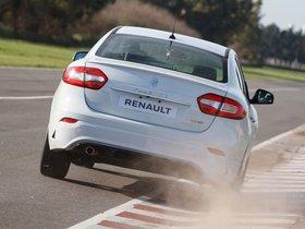 Ver foto 10 de Renault Fluence GT  2015