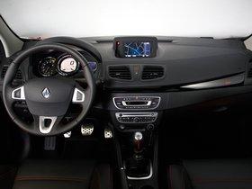Ver foto 5 de Renault Fluence GT 2012