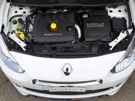 Ver foto 4 de Renault Fluence GT 2012
