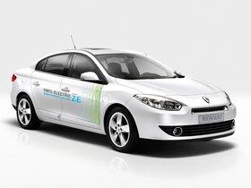 Ver foto 13 de Renault Fluence Z.E. 2010