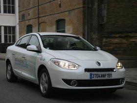 Ver foto 8 de Renault Fluence Z.E. 2010