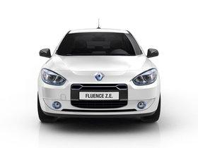 Ver foto 6 de Renault Fluence Z.E. 2010