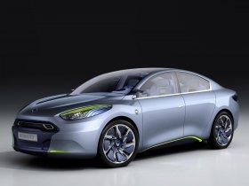 Ver foto 3 de Renault Fluence Z.E. Concept 2009