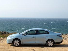 Ver foto 11 de Renault Fluence Z.E. Concept 2009