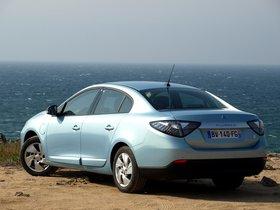 Ver foto 13 de Renault Fluence Z.E. Concept 2009
