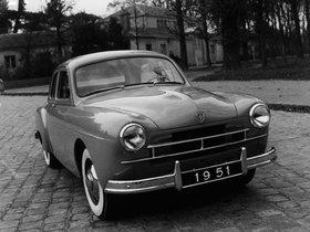 Ver foto 1 de Renault Fregate 1951