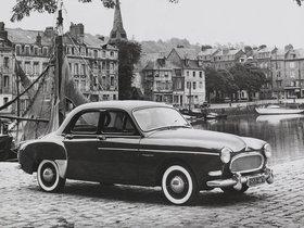 Ver foto 1 de Renault Fregate 1958