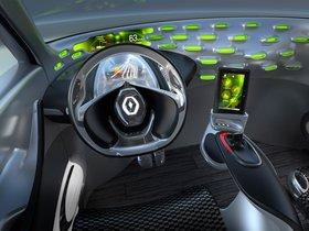 Ver foto 9 de Renault Frendzy Concept 2011