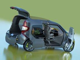Ver foto 5 de Renault Frendzy Concept 2011