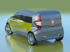 Ver foto 4 de Renault Frendzy Concept 2011