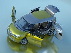 Ver foto 3 de Renault Frendzy Concept 2011