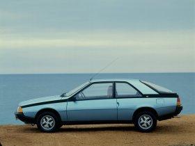 Ver foto 4 de Renault Fuego 1980
